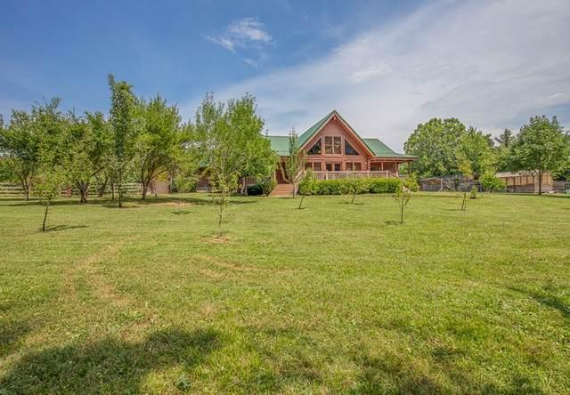 1840 Alsup Mill Ln, Lebanon, TN 37090 (MLS #RTC2276815) :: Nashville on the Move