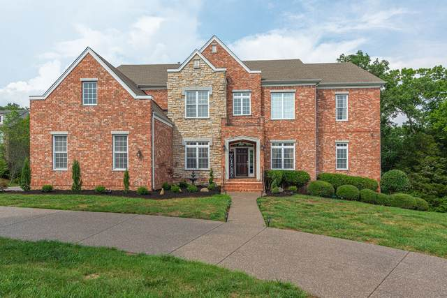 876 Arlington Heights Dr, Brentwood, TN 37027 (MLS #RTC2276817) :: RE/MAX Homes and Estates, Lipman Group