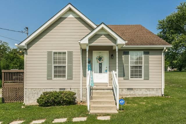 412A Kemp Rd, Gallatin, TN 37066 (MLS #RTC2276831) :: Oak Street Group