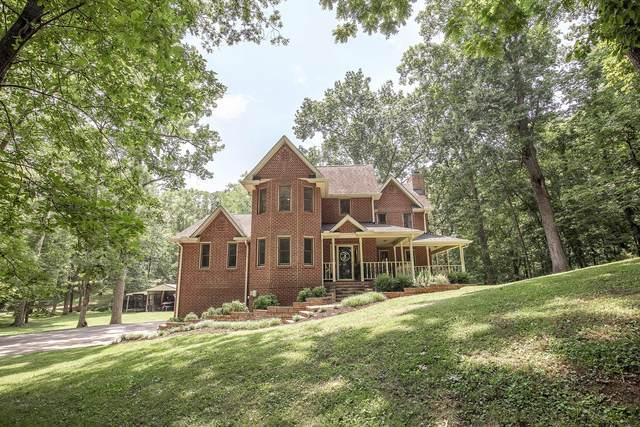 650 Forest Retreat Rd, Hendersonville, TN 37075 (MLS #RTC2276832) :: Village Real Estate