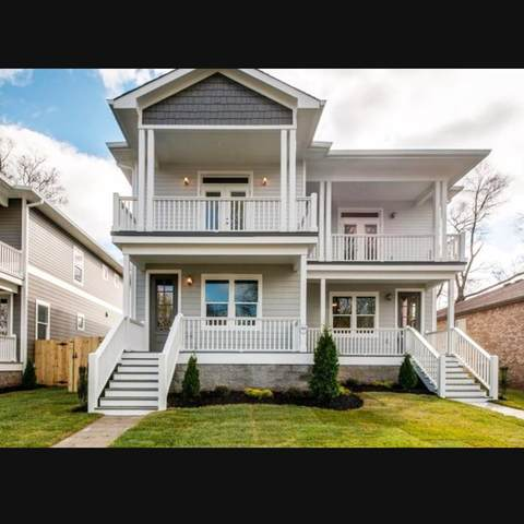 1920B 14th Ave N, Nashville, TN 37208 (MLS #RTC2276835) :: Cory Real Estate Services