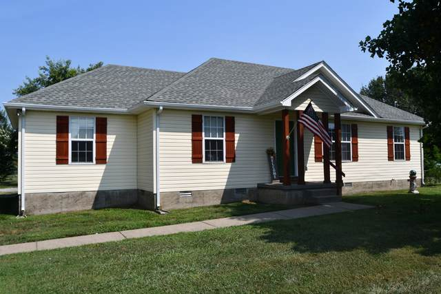7538 Powells Chapel Rd, Murfreesboro, TN 37129 (MLS #RTC2276837) :: Oak Street Group
