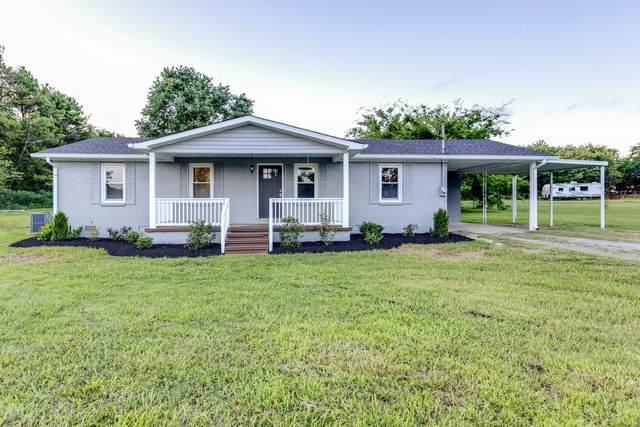 344 Frank Martin Rd, Shelbyville, TN 37160 (MLS #RTC2276860) :: Oak Street Group