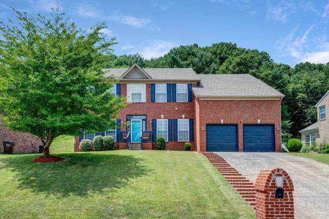 4732 Indian Summer Dr, Nashville, TN 37207 (MLS #RTC2276869) :: Maples Realty and Auction Co.