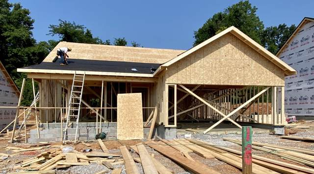 18 Irish Hills, Clarksville, TN 37042 (MLS #RTC2276872) :: Platinum Realty Partners, LLC