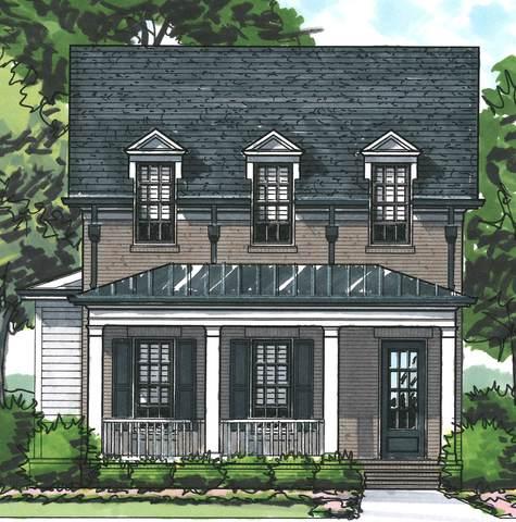 3061 Conar Street, Lot # 2202, Franklin, TN 37064 (MLS #RTC2276892) :: FYKES Realty Group