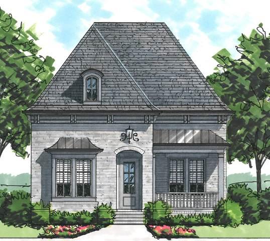 3067 Conar Street, Lot # 2203, Franklin, TN 37064 (MLS #RTC2276893) :: FYKES Realty Group