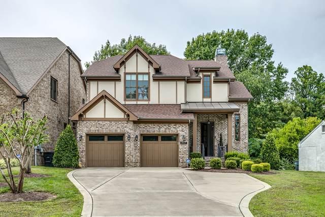 3917 Cross Creek Rd, Nashville, TN 37215 (MLS #RTC2276900) :: Cory Real Estate Services