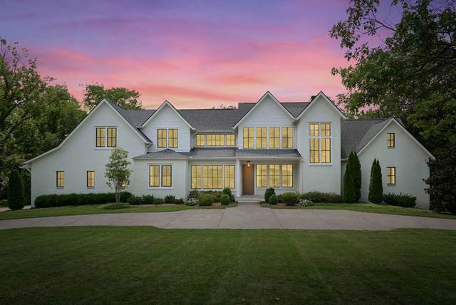2401 Valley Brook Rd, Nashville, TN 37215 (MLS #RTC2276903) :: Cory Real Estate Services