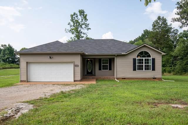 2546 Mount Lebanon Rd, Lewisburg, TN 37091 (MLS #RTC2276910) :: Cory Real Estate Services