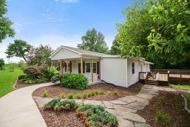 7845 Daugherty Capley Rd, Bon Aqua, TN 37025 (MLS #RTC2276919) :: RE/MAX Homes and Estates, Lipman Group