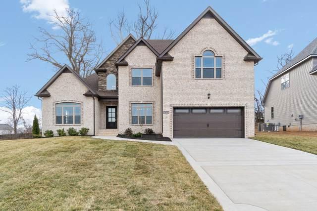 1401 Apple Blossom Rd Lot 491, Clarksville, TN 37042 (MLS #RTC2276935) :: Candice M. Van Bibber | RE/MAX Fine Homes