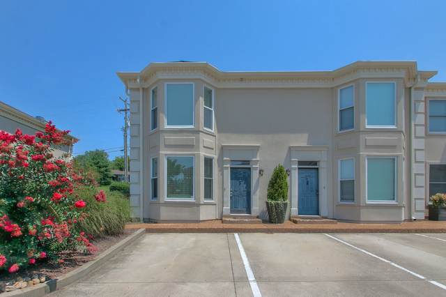 3479 Golf Club Ln, Nashville, TN 37215 (MLS #RTC2276940) :: Village Real Estate