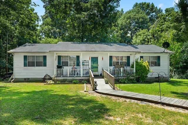 2656 Battle Creek Rd, Springfield, TN 37172 (MLS #RTC2276943) :: Nashville on the Move