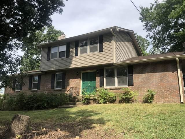 248 Bell Rd, Nashville, TN 37217 (MLS #RTC2276947) :: Team Wilson Real Estate Partners
