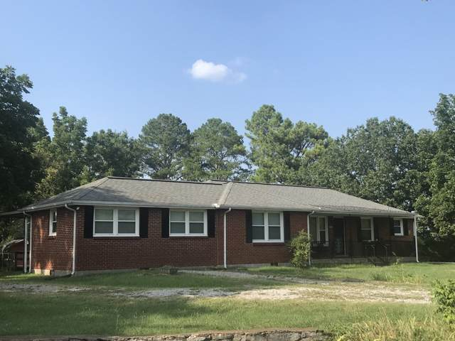 400 Hamblen Dr, Madison, TN 37115 (MLS #RTC2276959) :: Nashville on the Move