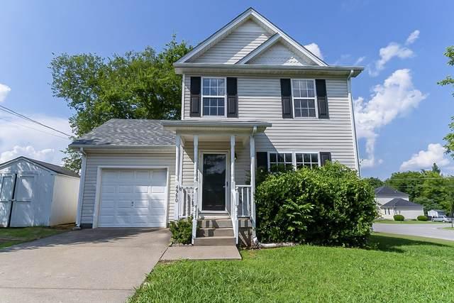 4980 Camborne Cir, Murfreesboro, TN 37129 (MLS #RTC2276960) :: Exit Realty Music City