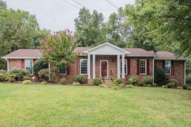 3533 Wood Bridge Dr, Nashville, TN 37217 (MLS #RTC2276973) :: Kimberly Harris Homes