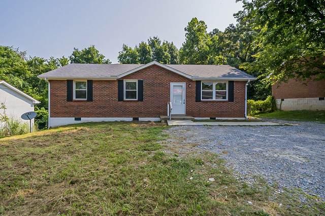 637 Lafayette Rd, Clarksville, TN 37042 (MLS #RTC2276977) :: DeSelms Real Estate
