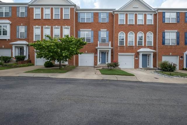 7252 Highway 70 S #1504, Nashville, TN 37221 (MLS #RTC2276980) :: Village Real Estate