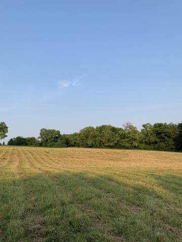 0 Puryears Bend Rd., Hartsville, TN 37074 (MLS #RTC2276998) :: Nashville on the Move