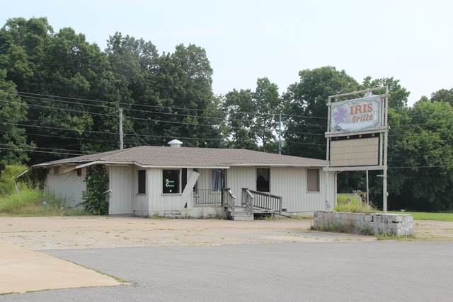 2355 Highway 79 N, Dover, TN 37058 (MLS #RTC2277002) :: Nashville on the Move