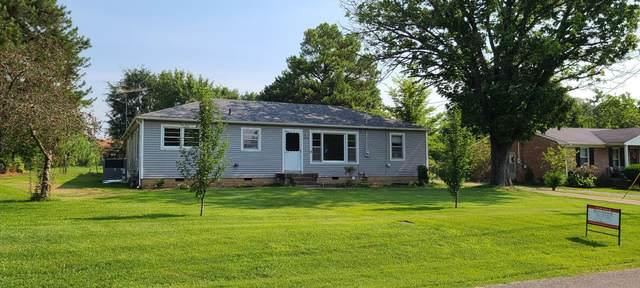 1468 Saint Anne St., Lewisburg, TN 37091 (MLS #RTC2277013) :: Fridrich & Clark Realty, LLC