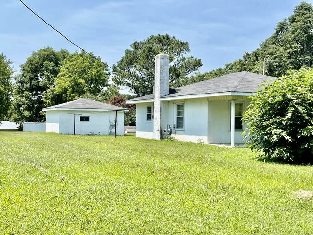 141 Higdon St, Lynnville, TN 38472 (MLS #RTC2277036) :: Fridrich & Clark Realty, LLC