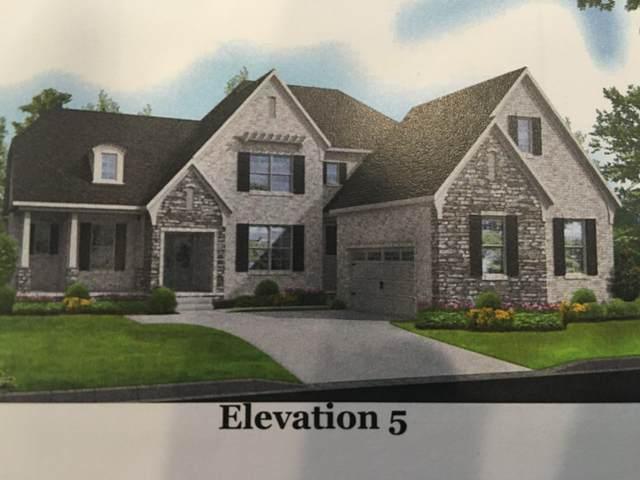 1500 Little Leaf Way, Nolensville, TN 37135 (MLS #RTC2277040) :: Village Real Estate