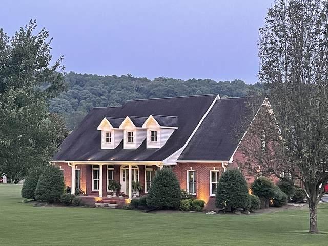 99 Mckinney Rd, Gordonsville, TN 38563 (MLS #RTC2277044) :: Village Real Estate
