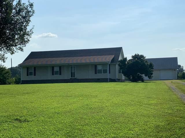 2511 Robertson Rd, Lawrenceburg, TN 38464 (MLS #RTC2277050) :: Cory Real Estate Services