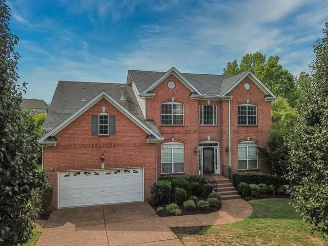 859 Loretta Dr, Goodlettsville, TN 37072 (MLS #RTC2277052) :: Village Real Estate