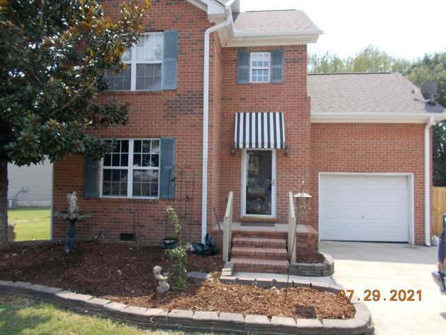 930 Chaparral Dr, Lebanon, TN 37087 (MLS #RTC2277055) :: Village Real Estate