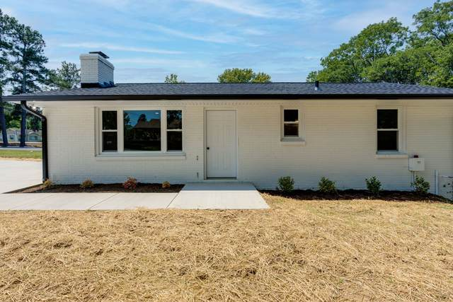 400 Highway 76, White House, TN 37188 (MLS #RTC2277058) :: Cory Real Estate Services