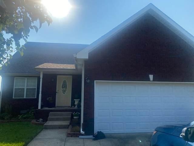 3915 Benjamin Dr, Clarksville, TN 37040 (MLS #RTC2277065) :: Nashville on the Move