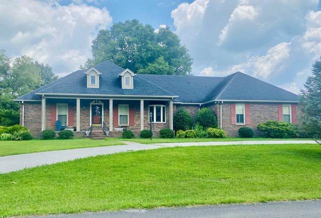 402 Trevino Trl, Springfield, TN 37172 (MLS #RTC2277069) :: Cory Real Estate Services