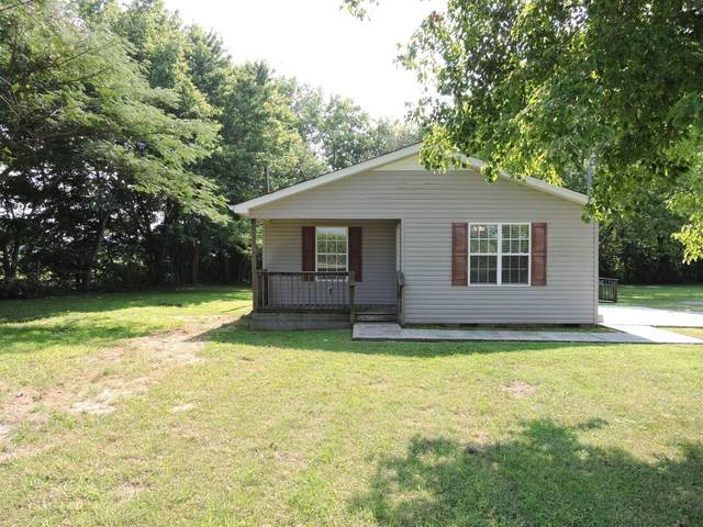 1014 Rutledge Ford Rd, Decherd, TN 37324 (MLS #RTC2277077) :: Cory Real Estate Services