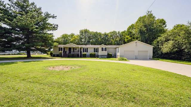 5015 Blackman Rd, Murfreesboro, TN 37129 (MLS #RTC2277078) :: Exit Realty Music City