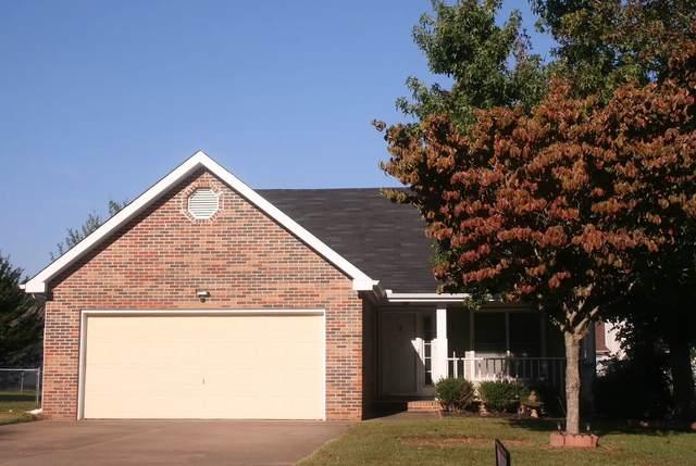 214 Kathleen Ct, Clarksville, TN 37043 (MLS #RTC2277082) :: Kenny Stephens Team