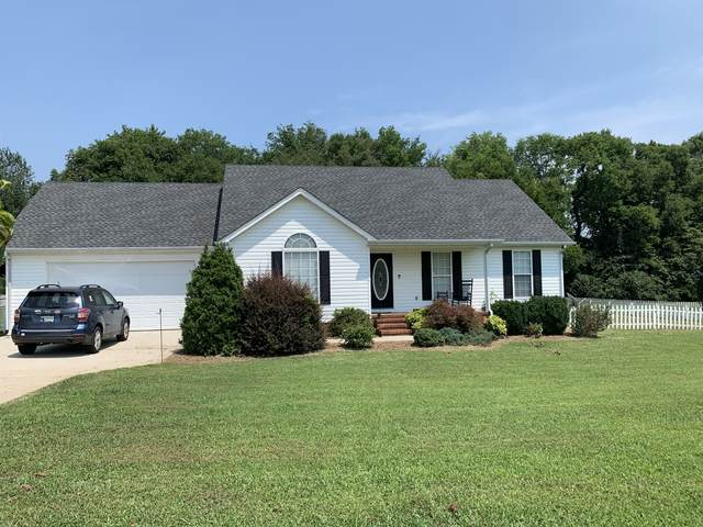 43 Hazelwood Ln, Winchester, TN 37398 (MLS #RTC2277083) :: Cory Real Estate Services