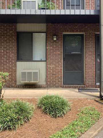 2134 Fairfax Ave E3, Nashville, TN 37212 (MLS #RTC2277094) :: Village Real Estate