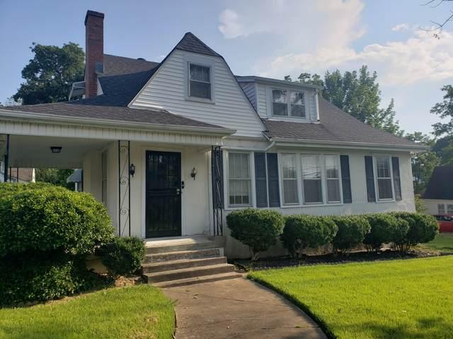 1039 W Commerce St, Lewisburg, TN 37091 (MLS #RTC2277111) :: RE/MAX Fine Homes