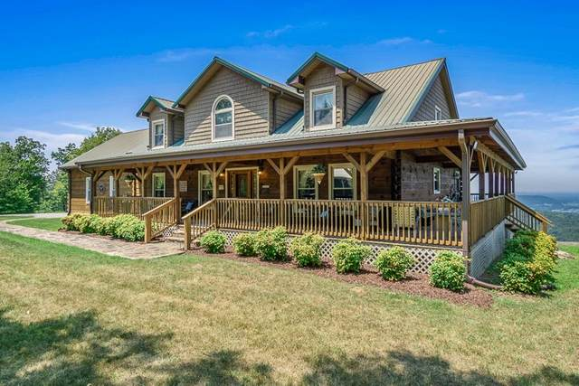 7419 Baker Mountain Rd, Spencer, TN 38585 (MLS #RTC2277119) :: Berkshire Hathaway HomeServices Woodmont Realty