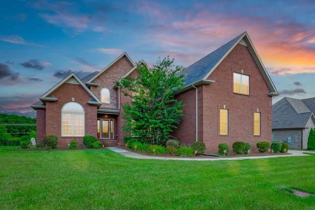 1964 Boyer Blvd, Clarksville, TN 37043 (MLS #RTC2277123) :: Village Real Estate