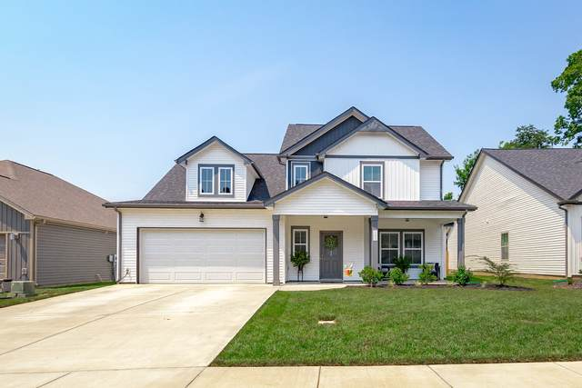 1173 Eagles Nest Ln, Clarksville, TN 37040 (MLS #RTC2277139) :: Exit Realty Music City