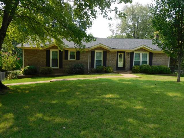 403 Brierwood Dr, Columbia, TN 38401 (MLS #RTC2277143) :: Nashville on the Move
