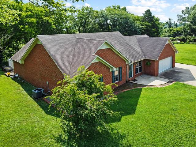 540 Jenny Ln, Pulaski, TN 38478 (MLS #RTC2277145) :: Re/Max Fine Homes