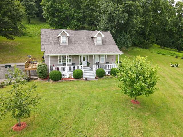 1914 Dr Robinson Rd, Spring Hill, TN 37174 (MLS #RTC2277148) :: Nashville on the Move