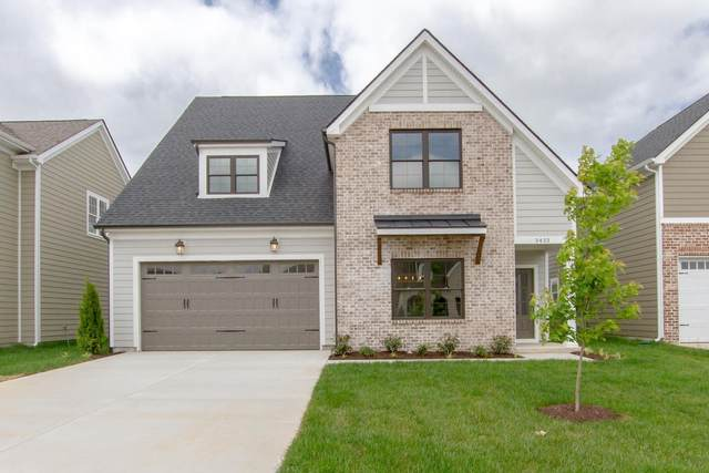 420 Spotted Saddle Court L100, Murfreesboro, TN 37129 (MLS #RTC2277149) :: Exit Realty Music City