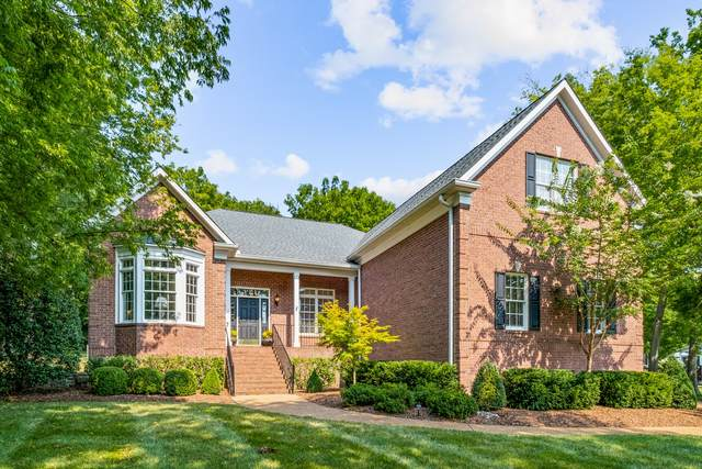 9049 Fallswood Ln, Brentwood, TN 37027 (MLS #RTC2277160) :: RE/MAX Homes and Estates, Lipman Group